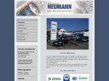 Vorschau: Marcus Neumann Kfz-Meisterbetrieb