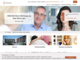 Vorschau: Klinikzentrum Mühlengrund GmbH