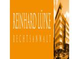 Vorschau: Anwaltskanzlei R. Lüpke