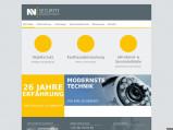 Vorschau: Detektiv- und Bewachungsunternehmen - Noack & Neumann GmbH