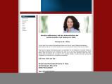 Vorschau: Rechtsanwaltskanzlei  Roxana N. Otto