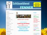 Vorschau: Schlüsseldienst Fenner