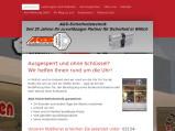 Vorschau: AGS - Schlüsseldienst - Osterath Inh. A. Gerlach