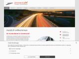 Vorschau: Hans-Werner Zimmermann Kurier- und Transportdienst