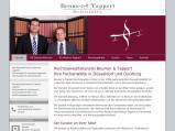 Vorschau: Beumer & Tappert, Rechtsanwälte