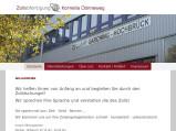 Vorschau: Zollabfertigungen Kornelia Dönneweg
