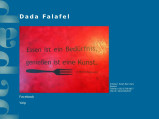 Vorschau: Dada Falafel
