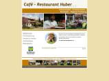 Vorschau: Cafe Restaurant Pension Huber