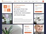 Vorschau: ÜBAG Zahnärzte Mark-Benjamin Hoffmeier und Dr. Karin Hoffmeier