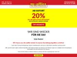 Vorschau: Mc -Office GmbH & Co. KG