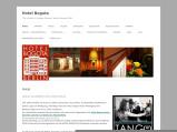 Vorschau: Hotel Bogota Berlin