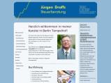 Vorschau: Jürgen Draffz