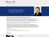 Vorschau: Volker Semler Rechtsanwalt & Mediator