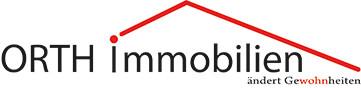 Logo von ORTH Immobilien