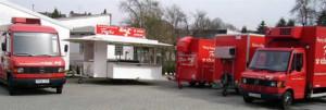 Restaurant & Partyservice Fuchs