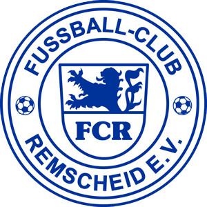 Vereinswappen des FC Remscheid e.V.