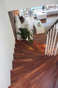 Treppen Innenausbau
