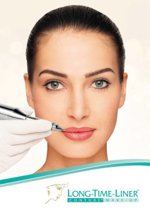 Long Time Beauty - Permanent Make-up nach Long Time Liner Methode