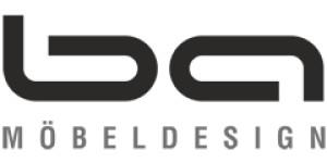 BA Möbeldesign Logo