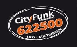 Logo von CityFunk622500 · Taxi-Annaberg