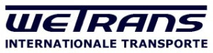 WETRANS Internationale Transporte in Stuttgart