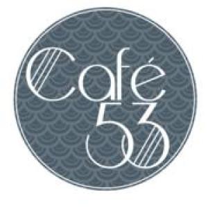 Logo Cafe 53