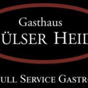 Logo Gasthaus Hülser Heide