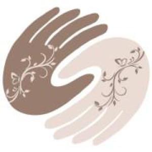 Logo Wellnessmassage München by Samira
