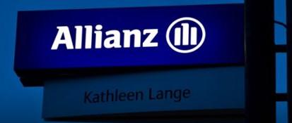 Allilanz - Kathleen Lange