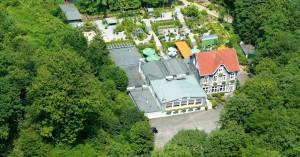 Logo Café-Restaurant Haus Zillertal