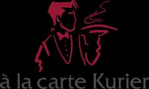 Logo à la carte Kurier e.K.