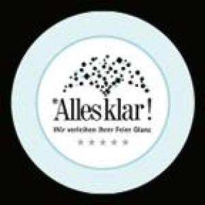 Logo Alles klar! Verwaltungs-Service GmbH