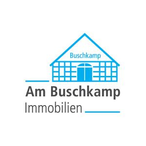 Logo Am Buschkamp Immobilien GmbH & Co.KG