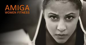Logo AMIGA HEALTH & FITNESS GmbH & Co. KG