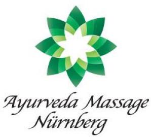 Logo Ayurveda-Massage Nürnberg