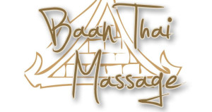 Logo Baan Thai Massage