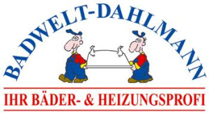 Logo Badwelt-Dahlmann
