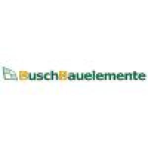 Logo Bauelemente Busch