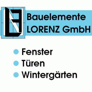 Logo Bauelemente Lorenz GmbH