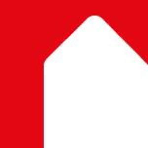 Logo Bauen+Leben & Co. KG