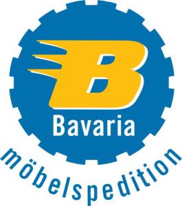 Logo Bavaria Möbelspedition, Andreas Külgen