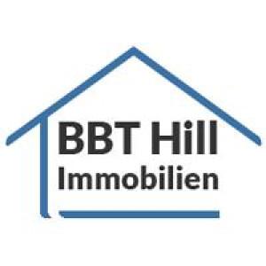 Logo BBT Hill Inh. Andreas Hill