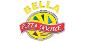 Logo Bella Pizza Service