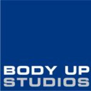 Logo Body up Fitness und Gesundheit GmbH