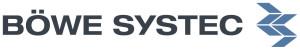 Logo BÖWE SYSTEC GmbH