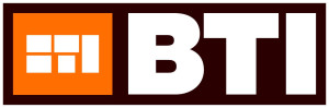 Logo BTI Befestigungstechnik GmbH
