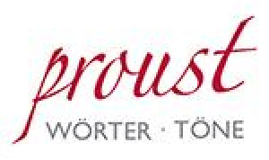 Logo Proust Wörter & Töne
