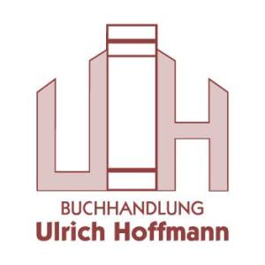 Logo Buchhandlung Ulrich Hoffmann