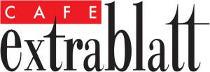 Logo Cafe Extrablatt