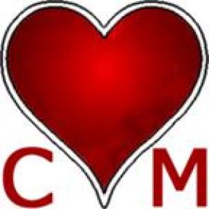 Logo Carmens Massagen Carmen Börner
